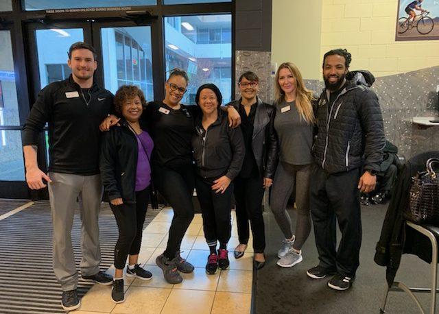 HHS Facet: 2018 TwentyFour Hour Fitness