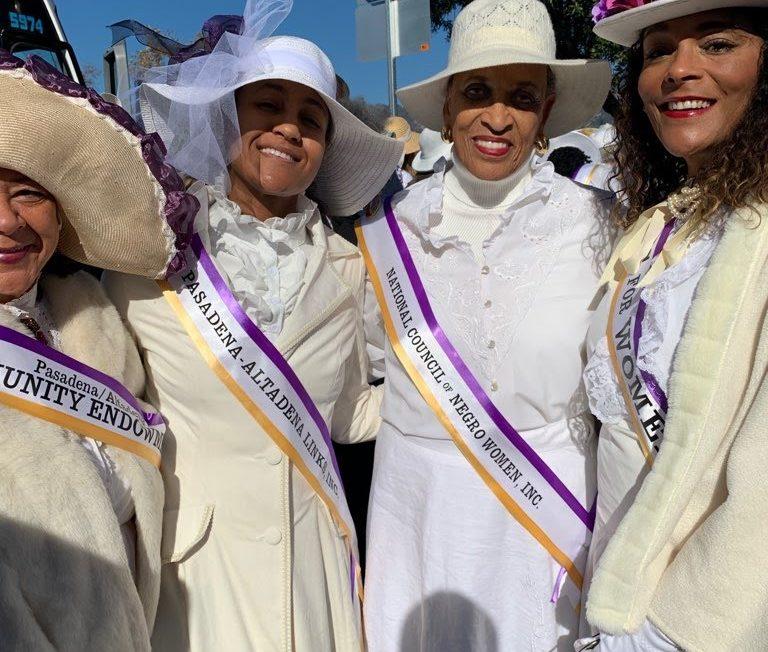 Suffragettes 2020