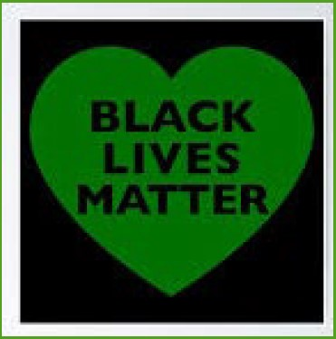 Black Lives Matter, they do!